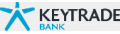 logo de keytrade bank