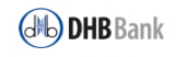 logo de DHB Bank